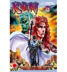 Ken Il Guerriero 024