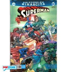 Superman Rinascita 029