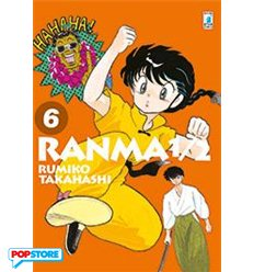 Ranma 1/2 New Edition 006