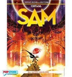 Orfani Sam 009