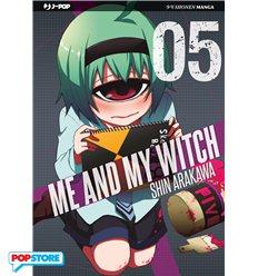 Me & My Witch 005