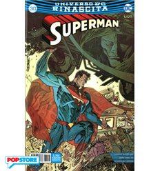 Superman Rinascita 030