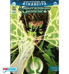 Lanterna Verde Rinascita 022 Variant