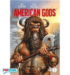 American Gods 001 - Le Ombre