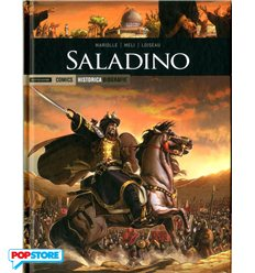 Historica Biografie 011 - Saladino