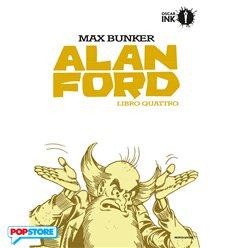 Alan Ford Libro Quattro