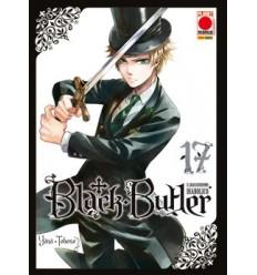 Black Butler 017
