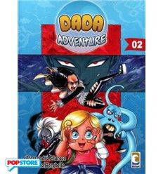 Dada Adventure 002