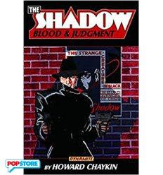 The Shadow - Sangue e Giudizio