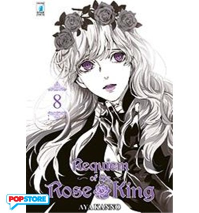 Requiem Of The Rose King 008
