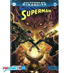Superman Rinascita 031