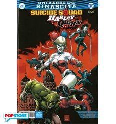 Suicide Squad/Harley Quinn Rinascita 026