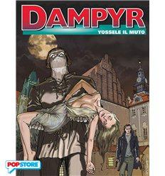 Dampyr 217 - Yossele il Muto
