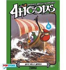 4 Hoods 002 - Navi nella Nebbia