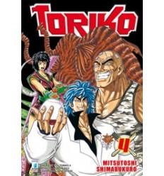 Toriko 004