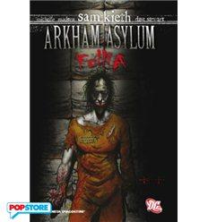Arkham Asylum Follia