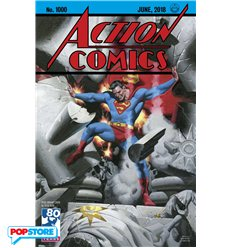 Action Comics 1000 1930s Variant Edition
