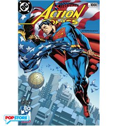 Action Comics 1000 1970s Variant Edition