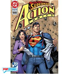 Action Comics 1000 1990s Variant Edition