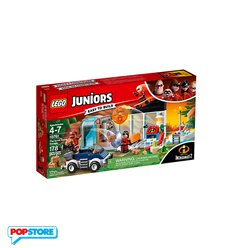 LEGO 10761 - Incredibili Junior La grande fuga dalla casa