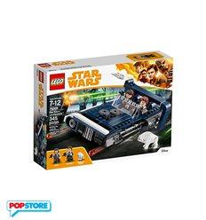 LEGO 75209 - Star Wars Solo Han Solo's Landspeeder