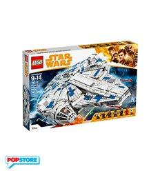 LEGO 75212 - Star Wars Solo Kessel Run Millennium Falcon
