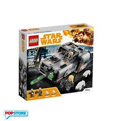 LEGO 75210 - Star Wars Solo Moloch's Landspeeder