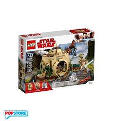 LEGO 75208 - Star Wars Yoda's Hutt