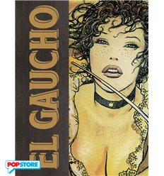 El Gaucho Artist Edition Limited