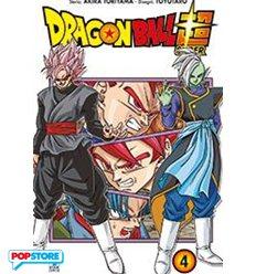 Dragon Ball Super 004