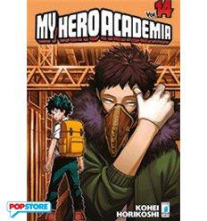 My Hero Academia 014