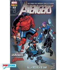 Avengers 097 - Avengers 022
