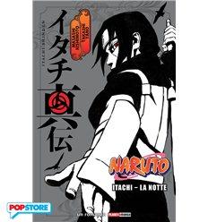 Naruto - Itachi 02 - La Notte