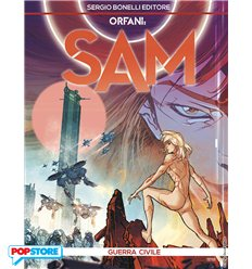 Orfani Sam 010