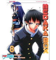 Medaka Box Nuova Edizione 008
