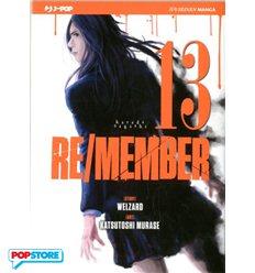 Re/Member 013