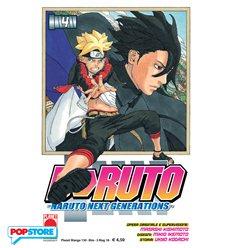 Boruto: Naruto Next Generation 004