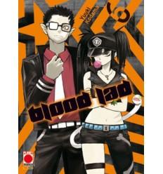 Blood Lad 006