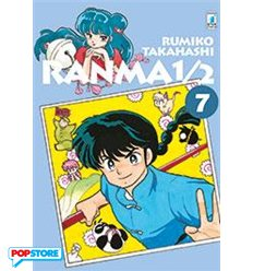 Ranma 1/2 New Edition 007