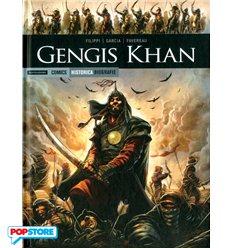 Historica Biografie 012 - Gengis Khan