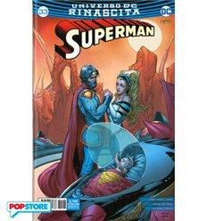 Superman Rinascita 033