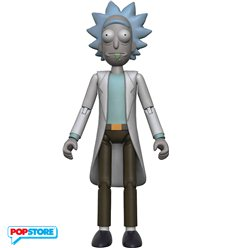 Funko Action Figures - Rick And Morty - Rick 12cm