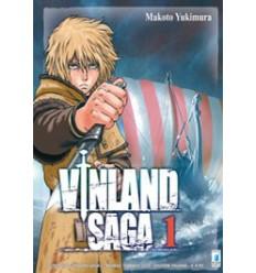 Vinland Saga 001