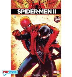 Spider-Men II 002