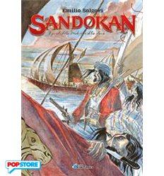 Sandokan - I Pirati della Malesia e altre Storie