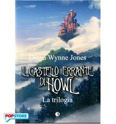 Il Castello Errante di Howl - La Trilogia