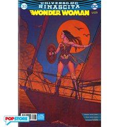 Wonder Woman Rinascita 033