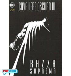 Cavaliere Oscuro III - Razza Suprema Absolute
