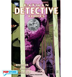 Batman Detective Comics di Ed Brubaker