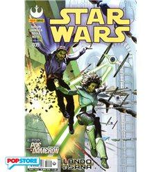 Star Wars Nuova Serie 035